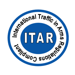 Roemer Industries is ITAR compliant