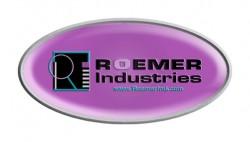 domed roemer logo