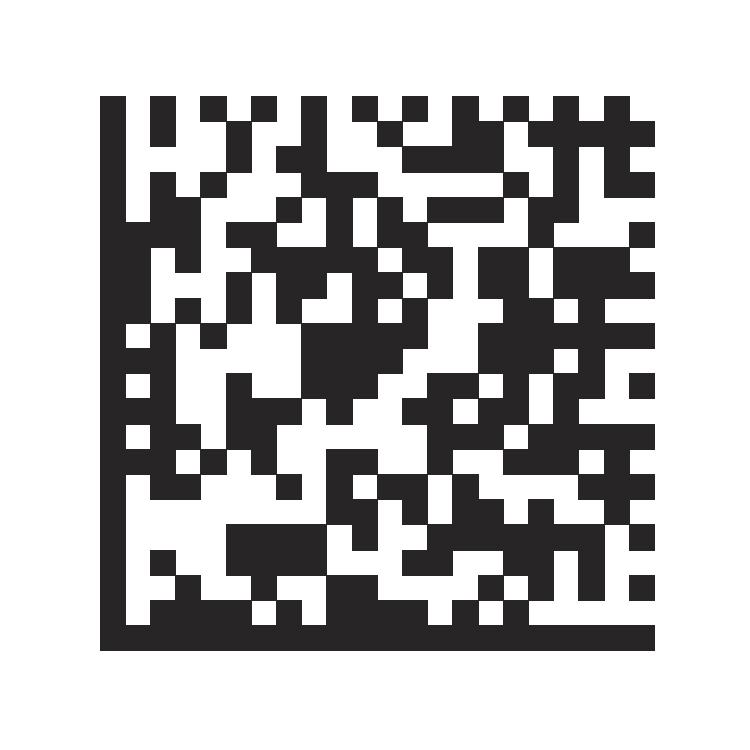 DataMatrix 2D Barcode and UID/UII Military Identification